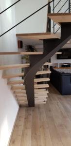 Escalier-mixte-metal-bois-Locmaria-Plouzane-2-146x300